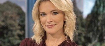 Телеведущую NBC Мегин Келли уволили за расизм