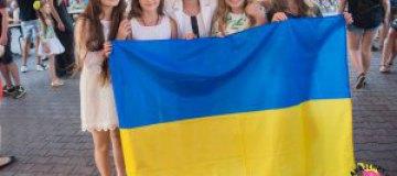 Украина принимает участие в детской Новой Волне в Крыму