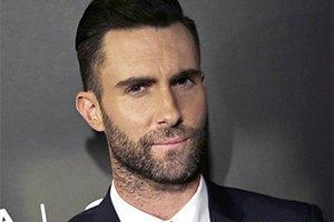"На солиста ""Maroon 5"" набросилась фанатка"