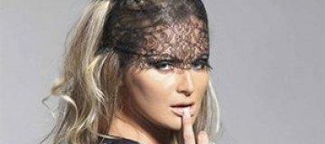 Дана Борисова объявила о карьере певицы