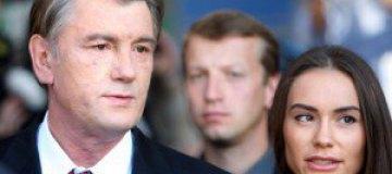 У семьи Ющенко свой детский сад