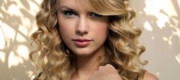 Тейлор Свифт хочет стать актрисой