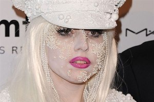 """Гага и Бибер станут инопланетянами в """"Людях в черном-3"""""""