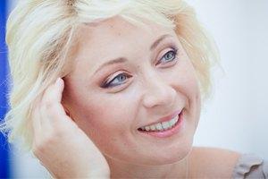 Жена Тигипко рассказала про срывы