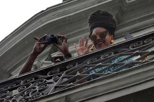 Бейонсе и Jay Z возглавили рейтинг самых богатых знаменитых пар