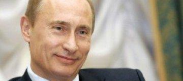 """Немецкая группа спела о Путине: """"Put Put Putin"""""""