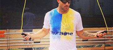 Солист группы Skillet поддержал украинских фанатов