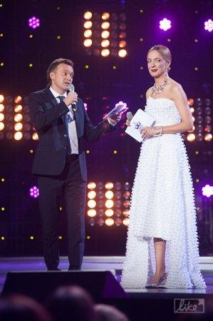 Андрей Данилевич и Василиса Фролова