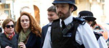 Лондонская полиция взорвала неправильно припаркованный автомобиль