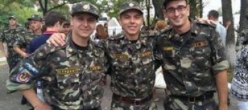 Сын нардепа Николая Княжицкого принял присягу