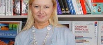 Стало известно имя сожительницы Януковича