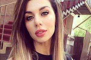 Украинская модель призналась, что Седокова увела у нее мужа