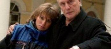 Пороховщикова похоронили с прядью волос жены