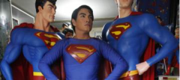 Филиппинец перенес четыре операции, чтобы стать похожим на супергероя