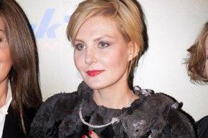 Рената Литвинова пришла на премьеру в платье из дохлых крыс