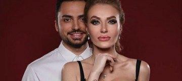 Слава и Эдгар Каминские прокомментировали слухи о разводе