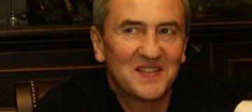 Черновецкий на дне рождения плясал с Савчук под Boney M и ел хинкали