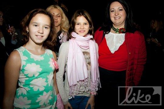 Людмила Супрун с семьей