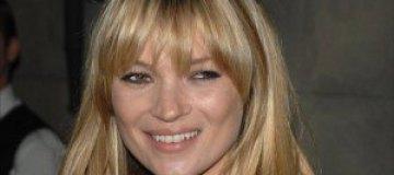 Кейт Мосс дебютирует в полнометражном кино