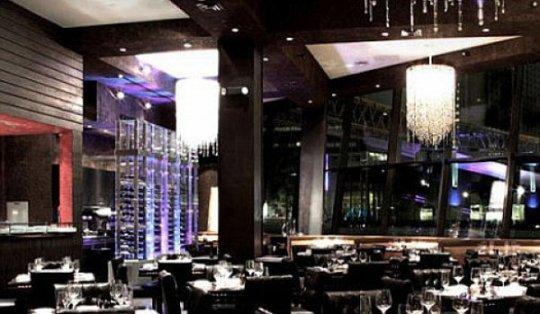 Ресторан Евы Лонгории
