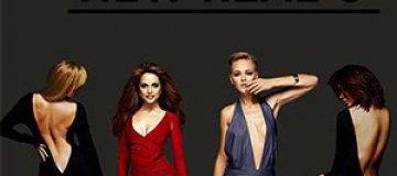 Вслед за украинской Джоли в REAL О будет петь украинская Майли Сайрус