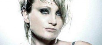 Патрисия Каас получит награду в Киеве