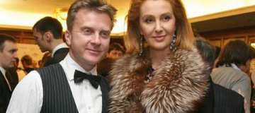 Антин Мухарский проиграл Снежане Егоровой в вопросе защиты прав их детей