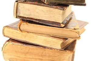 Немецкий чиновник украл 5 тыс. библиотечных книг