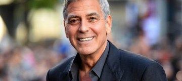 Джордж Клуни оказался вторым в рейтинге знаменитостей с наибольшим годовым заработком