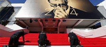 Каннский кинофестиваль 2014: Звезды на красной дорожке