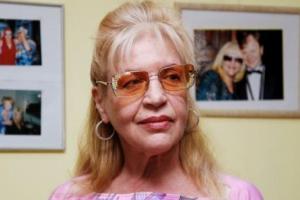 Джаз-вокалистка Татьяна Боева скончалась в Одессе