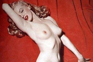 На фото обнаженной Мэрилин Монро не нашлось покупателей