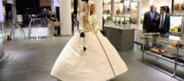 Леди Гага открыла магазин подарков