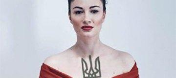 """Приходько раскритиковала песню Гагариной для """"Евровидения 2015"""""""