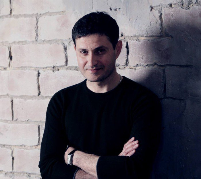 Актер и режиссера Ахтем Сеитаблаев попробует себя в новом амплуа