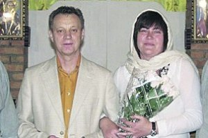 Жена Георгия Делиева скончалась от инсульта