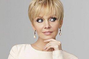 Валерия исполнила песню на украинском языке