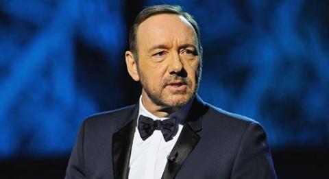 Из-за скандала с Кевином Спейси Netflix потерял десятки миллионов