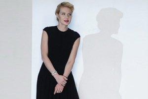 Литвинова презентовала капсульную коллекцию одежды
