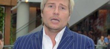 Николай Басков пожертвовал сыном ради творчества