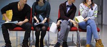 Седокова и Эрика посетили выставку о Марко Вовчок