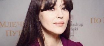 Охрана Моники Белуччи побила журналистов в Москве