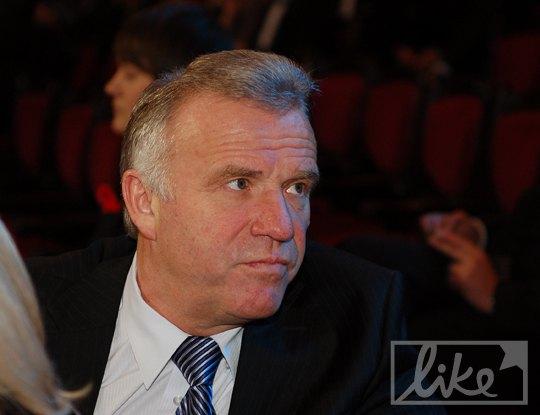 Экс-министр образования Юрий Николаенко