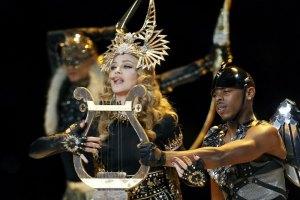 """Украинские звезды готовы бесплатно петь на """"разогреве"""" у Мадонны"""