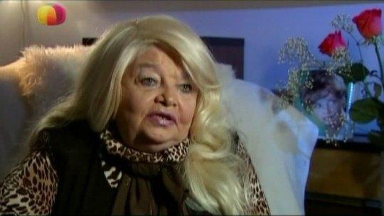 Сейчас Наталья Кустинская выглядит так