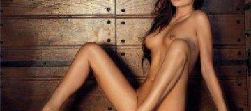Хорватский Playboy раздел уроженку Севастополя