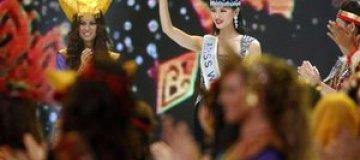 """Индонезия перенесла финал """"Мисс мира"""" на Бали"""