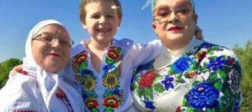 Верка Сердючка подарит яркое шоу на День Конституции