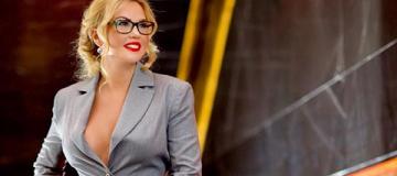 Камалия стала лицом польского бренда