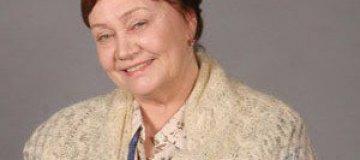 72-летнюю Ларису Лужину преследует фанатка-лесбиянка